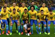 Skuad Timnas Brazil Piala Dunia 2018