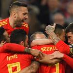 Spanyol Beri 13,5M Setiap Pemain Jika Menangkan Piala Dunia
