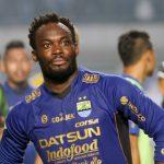 Persib Bandung Lepas Essien