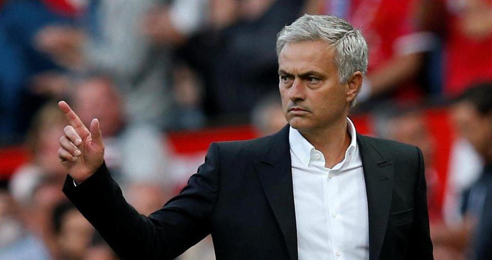 Jose Mourinho Kurang Harmonis dengan 3 Pemain Mancherter United Ini