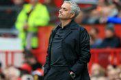Resmi! Mourinho Dipecat Manchester United