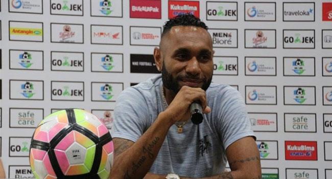 Titus Bonai Beralih ke Futsal