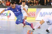 Pro Futsal League 2019
